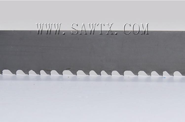 双金属带锯条GWANG-SDK
