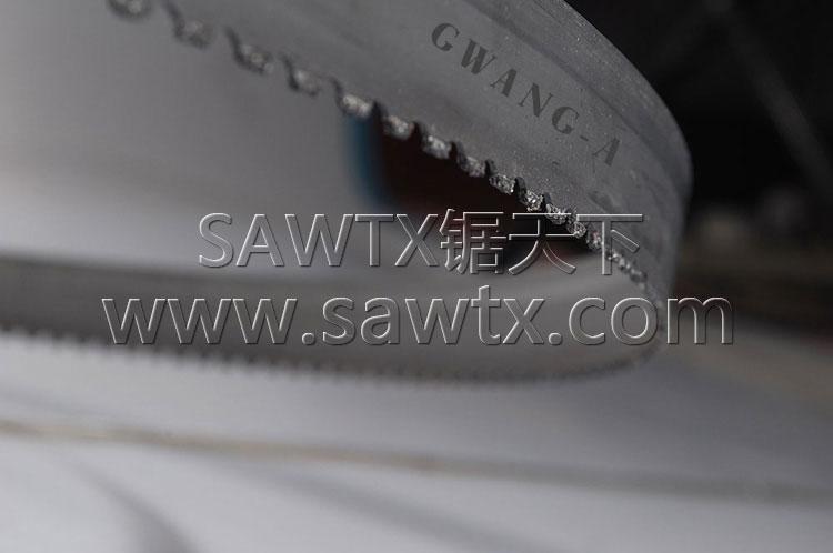 金刚石锯条GWANG-A